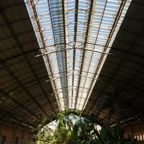 Atcoha Station
