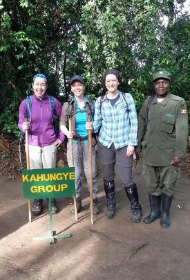 Team Kahungye