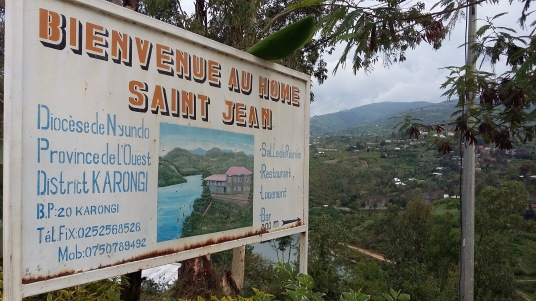 Most welcome at Home Saint Jean